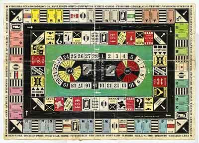 Настольная игра казино 90-х годов азартные игровые автоматы в частном казино