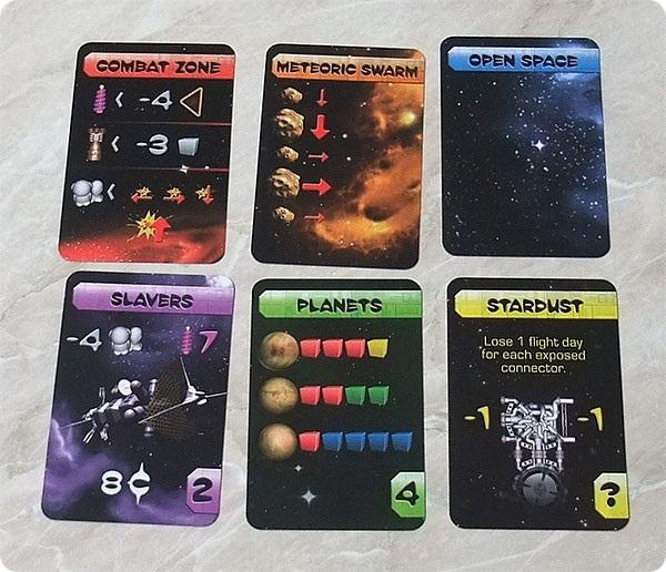Картинки по запросу galaxy truckers карты