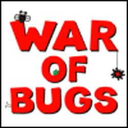 """Бесплатная настольная игра """"Война жуков"""""""